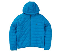 All Day Puffer - Jacke für Jungs - Blau