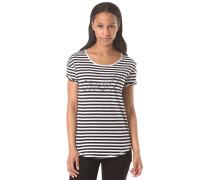 Script - T-Shirt für Damen - Weiß