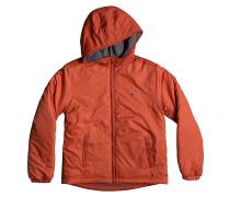 Ebao - Jacke für Jungs - Rot