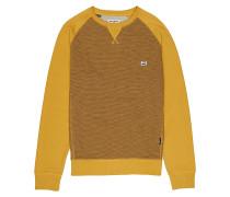Balance Crew - Sweatshirt - Gelb