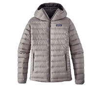 Down - Outdoorjacke - Grau