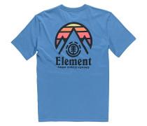 Tri Tip - T-Shirt für Herren - Blau