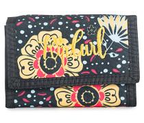 Mini Flow - Geldbeutel für Damen - Grau