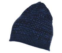 Dashed - Mütze für Herren - Blau