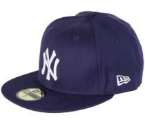 NY YankeesCap Lila