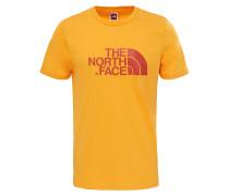Easy - T-Shirt für Herren - Gelb