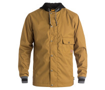 Flux - Jacke für Herren - Gold