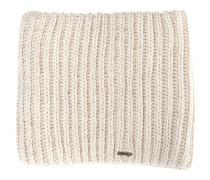 Mella - Schal für Damen - Weiß