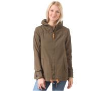 Mitte - Jacke für Damen - Grün