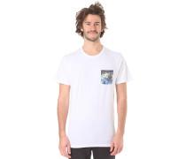 Trap - T-Shirt für Herren - Weiß