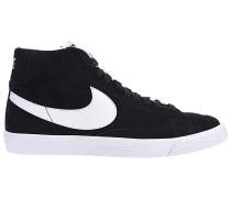 Blazer Mid Premium - Sneaker für Herren - Schwarz