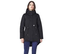 Fia - Jacke für Damen - Schwarz