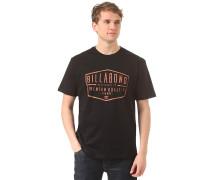 Document - T-Shirt für Herren - Schwarz