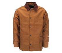Thornton - Jacke für Herren - Braun