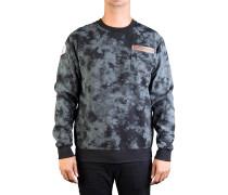 Hill Crew - Sweatshirt für Herren - Schwarz