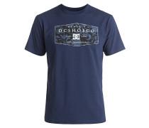 Regal Rags Roun - T-Shirt für Herren - Blau