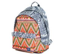 Mayan Sun Double Dome - Rucksack für Damen - Mehrfarbig