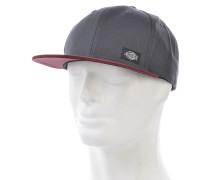Montana - Cap für Herren - Grau