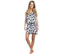 Oasis Palm - Kleid für Damen - Weiß