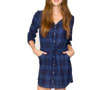 Deny It - Kleid für Damen - Blau
