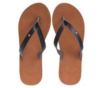 Jyll - Sandalen für Damen - Schwarz