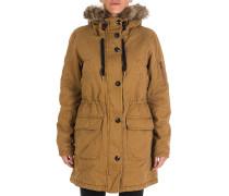 Fraser - Jacke für Damen - Braun