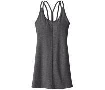 Latticeback - Kleid für Damen - Schwarz