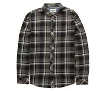 Vantage L/S - Hemd für Herren - Grau