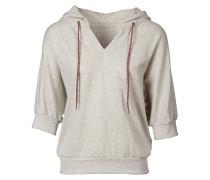 Dover - Kapuzenpullover für Damen - Weiß