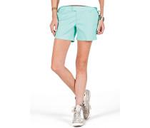 Frochickie 5 - Shorts für Damen - Grün