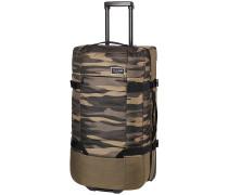 Split EQ 100L Reisetasche - Camouflage