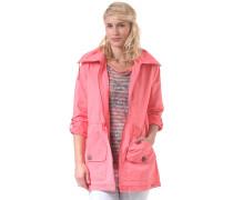 Hana - Mantel für Damen - Pink
