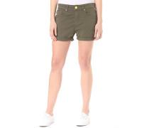 Shorts - Shorts für Damen - Grün