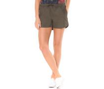 Santorin - Chino Shorts für Damen - Grün