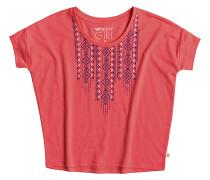 Little Sweet - T-Shirt für Mädchen - Orange
