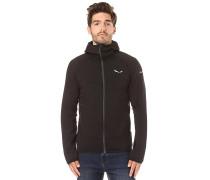 Puez 3 - Jacke für Herren - Schwarz