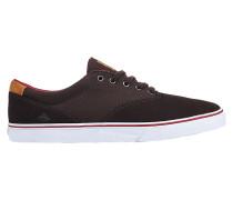 The Provost Slim Vulc - Sneaker für Herren - Braun