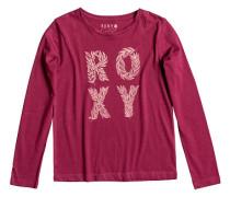 Tonic Wild - T-Shirt für Mädchen - Rot