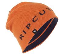 Brash Boys - Mütze für Jungs - Orange