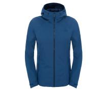 Fuseform Montro Insulated - Funktionsjacke für Damen - Blau