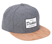 Brookville - Snapback Cap für Herren - Grau