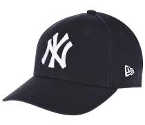 K 940 MLB League Basic New York YankeesSnapback Cap Blau