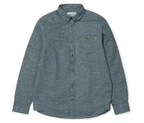 Cram L/S - Hemd für Herren - Grün