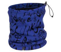 Hieline Collar - Neckwarmer für Herren - Blau
