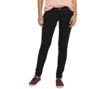 FAV 5-Pocket - Jeans für Damen - Schwarz
