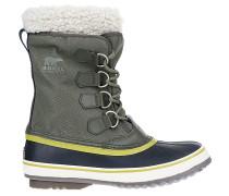 Winter Carnival - Stiefel für Damen - Grün