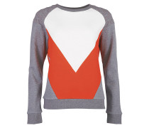 Ouiam - Sweatshirt für Damen - Orange