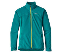 Wind Shield - Outdoorjacke - Blau