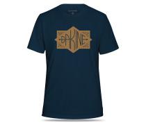 Directional - T-Shirt für Herren - Blau
