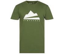 Cliffray - T-Shirt für Herren - Grün